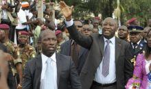 [Procès de Laurent Gbagbo et Charles Blé Goudé à la CPI] La procédure suspendue jusqu'au 12 novembre