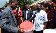 Côte d'Ivoire-Katiola / Des mesures de prévention contre le virus Ebola enseignées aux élèves