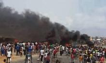Côte d'Ivoire/Accusé d'être en possession de quatre crânes: Un riverain battu à sang