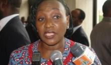 Santé infantile : Un nouveau centre de stockage de vaccins inauguré #Côted'Ivoire