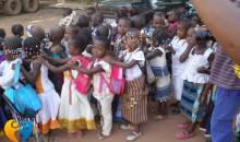 Côte d'Ivoire : Le «Mardi Gras», célébré  par les tout-petits