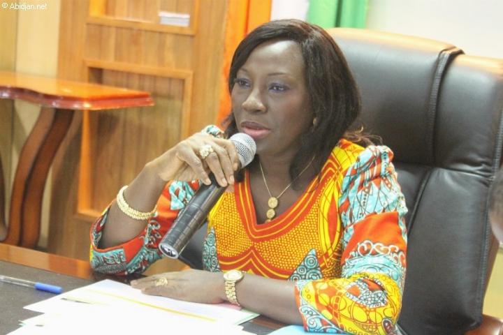 Kandia Camara a rassuré les parents d'élèves quant à tenue des examens de fin d'année