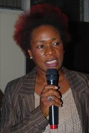 Agnès Kraidy, présidente du Refjpci