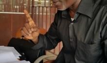 [Côte d'Ivoire Déchets toxiques/Interview exclusive] Charles Koffi, président du RENADVIDET-CI fait de graves révélations