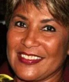 Boni Claverie, présidente de l'Urd