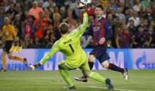 Messi met le Bayern à genoux (3-0) et rapproche le Barça de la finale