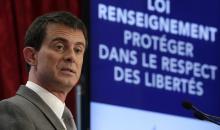France – Renseignements /Ecoutes, balises, micros…Une loi bientôt autorisée – Comment elle va «  muscler » les renseignements