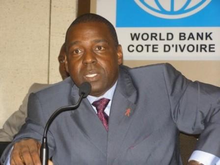 Grâce à l'engagement personnel de Madani Tall, l'ancien Représentant résident de la Banque mondiale, la Côte d'Ivoire a atteint le point d'achèvement de l'initiative Ppte.