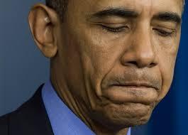 """Ce type de violence n'arrive pas dans d'autres pays développés"""", a déclaré M. Obama,"""