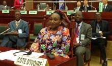 Diplomatie et Santé : Les ministres Diby et Goudou défendent les couleurs de la Côte d'Ivoire à Malabo #Ebola