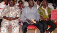 Hommage : La Fsucom de Wassakara assiste la famille de Zimi Firmin #Funérailles