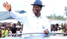 Patatras ! Le président ''est tombé dedans'' (Simple avis par Pascal Kouassi)