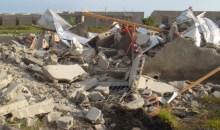 Port-Bouët/Gonzagueville : Une opération immobilière détruite
