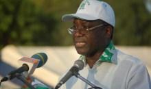 Présidentielle 2015 : Niamien N'Goran donne les consignes pour la réélection d'Alassane Ouattara à Odienné