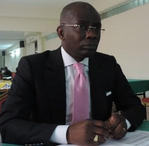 Adou Richard Christoph, Procureur de la République de Côte d'Ivoire, près le Tribunal de première instance d'Abidjan-Plateau
