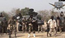 Prétextant être ignoré par les médias occidentaux/Boko Haram menace de s'attaquer aux Français #terroriste