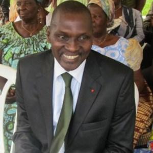 ... ainsi que le porte-parole Joël N'Guessan ne veulent pas entendre parler de parti unifié.