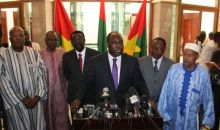 Burkina/ Pourquoi Rock Kaboré tend vers l'échec #Burkina