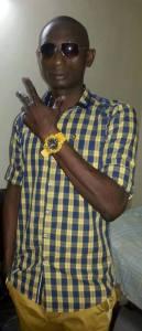 Konaté Demsy.Ph.Dr