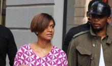 Après l'interdiction de la publication de son livre par Eto'o fils : Nathalie Koah : « Je ne me laisse pas abattre… »