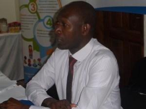 Le ministère de la communication était représenté par Dr. Keïta Karounga, directeur de la communication et du développement des médias au ministère de la Communication