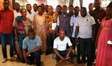 Développement de Bin-Houyé/ Les conseils de l'honorable Kayo Clarisse  épse Mahi à l'association ADBH #Bin-Houyé