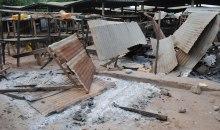 Déjà 16 personnes interpellées à Bouna/Le peuple attend les « mains occultes » dont parlait le président Alassane Ouattara #paixabouna