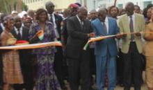 Ouverture des journées promotionnelles de l'enseignement technique et de la formation professionnelle/L'Etat ivoirien cherche 120 milliards…