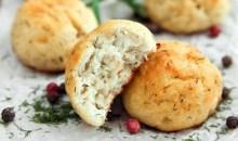 Recette de la semaine: Boulettes de poisson au citron#cuisine