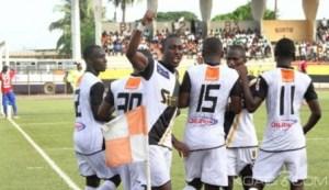 L'Asec mimosas débutera la phase de poule de la ligue des champions en pensant aux 16e de finales de la coupe nationale de football. PhDr