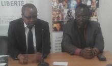 Elaboration d'une nouvelle Constitution/Docteur Kouao Geoffroy : « Il faut un renouvellement de la classe politique ivoirienne… »