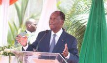 Cherté de la vie/Un mois après  les promesses de Alassane Ouattara, les populations s'interrogent…Par EKB