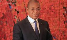 CI/Direction générale des impôts : Ouattara Sié Abou succède à Abinan Kouakou Pascal