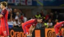 l'Angleterre se qualifie pour les 8e mais laisse la première place du groupe B aux Gallois