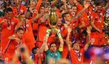 Copa America 2016 – Le Chili prolonge la malédiction des Argentins et Messi en finale