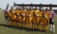 Ligue des champions :  L'Asec Mimosas désillusionné.