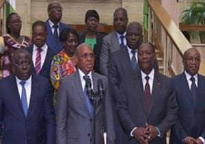 Le comité d'experts mis en place par le président de la République est contesté par les opposants ivoiriens. Ph.dr