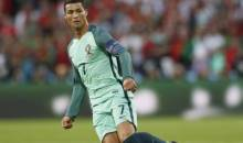 Interview/Christiano Ronaldo : « On peut continuer de rêver »