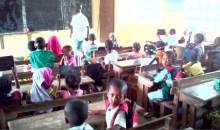 Grand reportage/ Bouna : Quand les enfants paient la bêtise des adultes (2ème) #bouna