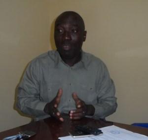 coulibaly seydou SG mairie Bouna