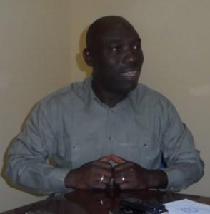 coulibaly seydou SG mairie Bouna1