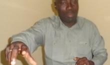 """Coulibaly Seydou (secrétaire général de la mairie de Bouna): ''Le nouveau marché va disparaître"""" #bouna"""