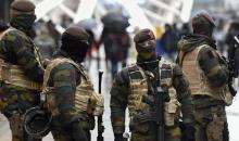 Suspectés de manœuvres terroristes/ Dix brésiliens arrêtés