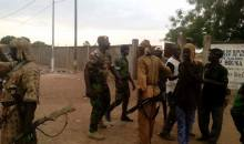 Région de Bouna/ Des éléments de la gendarmerie attaqués, une arme emportée #insécurité