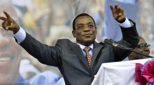 Affi n'Guessan, à l'instar des autres responsables de l'opposition politique ivoirienne, s'oppose à l'élaboration d'une 3e République en Côte d'Ivoire. Ph. Dr