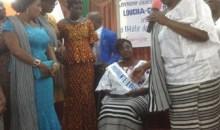 Lutte contre les mutilations génitales : La présidente de « Loucha » Côte d'Ivoire investie.