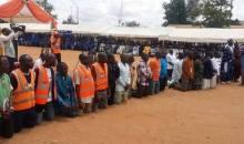 Bouaké /Cérémonie de  pardon au chef de l'Etat/Hamed Bakayoko menace