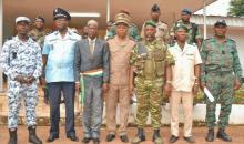 Résolution  du conflit frontalier CI-Mali/Voici les résolutions de la rencontre de Kaniasso