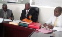Afaire Ciad-Primo/Kouassi Koffi Félix (PDG Groupe Amaos) fait des précisions