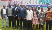 Promotion des jeunes : Le ministre Sidi Touré affiche sa totale détermination #Emploijeunes